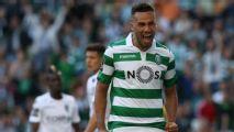 Atacante do Sporting que valorizou R$ 40 milhões em seis meses interessa ao Flamengo, diz jornal