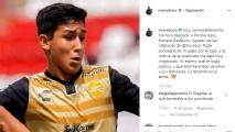 Lamenta Maradona muerte de jugador de Dorados y espera que se haga justicia