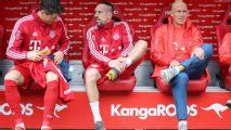 """Tras las salidas de Robben y Ribéry, Lewandowski pide fichajes de """"clase mundial"""""""