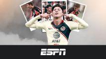 Edson Álvarez ¿El nuevo 'Káiser' del futbol mexicano?