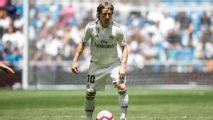 Milan faz consulta por Luka Modric ao Real Madrid