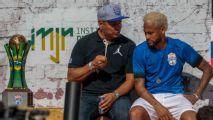 Prensa: Neymar se ofrece a cinco gigantes europeos; el padre tendrá una reunión con la Juventus