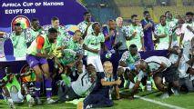 Nigeria venció a Túnez y fue 3° en la Copa de África
