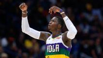 Cheick Diallo acuerda dos años con Suns