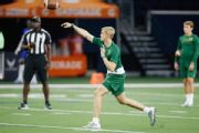 Fisher, Aggies score big with No. 1 QB recruit