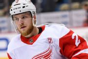 Red Wings re-sign Hicketts to two-year deal