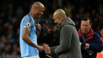 Man City players to choose captain - Guardiola