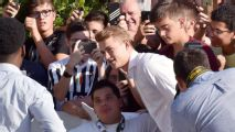 """De Ligt: """"Juventus mostró que realmente me quería"""""""