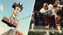 Campeão do Super Bowl recupera anéis perdidos com ajuda de famosa casa de penhores da TV