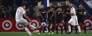 ¿Por qué la rivalidad LA Galaxy vs. LAFC mejora a la MLS?