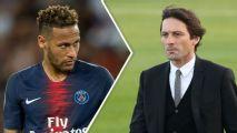 Neymar: Jornal francês detalha 'coexistência impossível' entre o camisa 10 e Leonardo no PSG; veja motivos