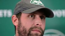 How Jets' Adam Gase went from 'annoying' lackey to NFL head coach