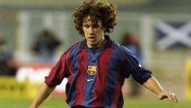 Puyol conta como foram 'melhores anos da vida' na base do Barcelona: '40 garotos dividindo 4 quartos'