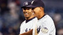 A-Rod shares his memories of 2019 Hall of Famers