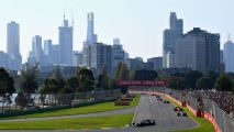 Australian GP to remain in F1 until 2025