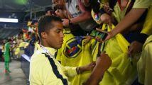 Gio slams Galaxy over injury, contract talks