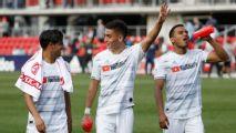 Jugadores del LAFC avalan a Carlos Vela