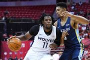 Wolves upgrade Reid's deal after Vegas showing