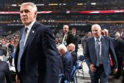 Francis welcomes 'great chance' to be Seattle GM