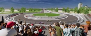 Vietnam Grand Prix releases 3D images of new F1 circuit