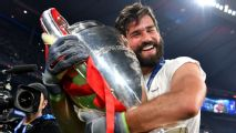 Alisson's first year at Liverpool: How the goalkeeper became the world's best and led Reds to CL glory