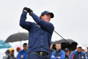 Mickelson at a loss for words after missing cut