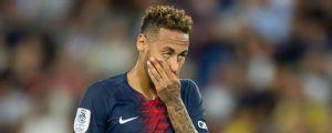 El agente de Neymar afirma que no es feliz en París