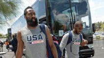 James Harden declina ir al Mundial FIBA 2019
