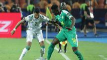 Argelia derrotó a Senegal y alzó su segunda Copa África 29 años después