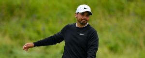 Jason Day's epic British Open collapse