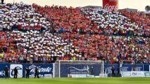 Primera taquilla del Atlético de San Luis rebasará los 15 millones de pesos