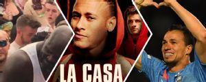 'La Casa de Neymar', O'Neal 'sextando' e Damião estragando estreia de Lampard: os melhores memes desta sexta