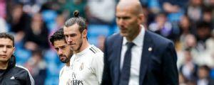 Bale se podría ir gratis a China