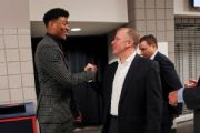 Sources: Wizards make Sheppard permanent GM