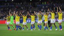 Copa: Depois de boa repercussão, CBF triplica premiação da seleção feminina