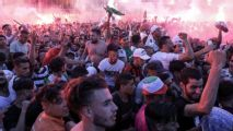 Toe Poke Daily: Algeria fans know how to party after winning AFCON