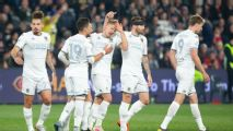 Leeds beat Western Sydney Wanderers to close Australia tour