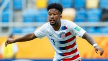 Source: PSV improve offer for U.S. U20 Gloster