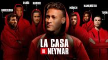 ¿Cuál será 'La Casa de Neymar'? ¿Cómo encajaría el astro brasileño en seis posibles destinos?