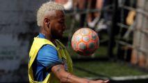 """Tuchel avisa al Barcelona: """"Quiero que Neymar se quede en el PSG"""""""