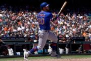 Alonso's pinch-hit HR sets Mets rookie RBI mark