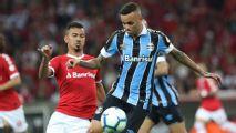 No Gre-Nal dos reservas, Luan iguala Renato Gaúcho, e clássico termina empatado no Beira-Rio