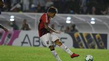 Athletico-PR goleia o CSA e quebra jejum como visitante