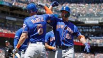 Alonso rompe otro récord como novato para Mets