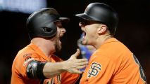 Olney: As Giants keep rising, will they be buyers or sellers?