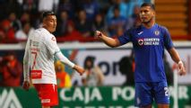 Crónica: Cruz Azul desperdició oportunidades ante Necaxa y empató en arranque del AP2019