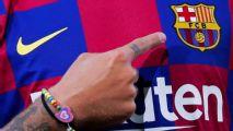 Barcelona llega a Tokyo para enfrentar a Chelsea