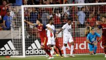 Honors even as Loons, RSL trade second-half goals