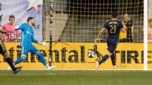 Union extends Eastern lead with win over Fire