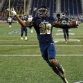 Former FIU DB Lubin, 21, dies in car accident